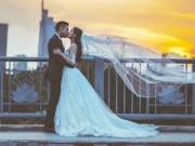 Thời trang - Cận cảnh váy cưới Tâm Tít sẽ mặc trong hôn lễ
