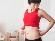 Làm đẹp - Những cách bất ngờ giúp bạn kiểm soát cân nặng