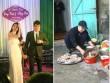 Làng sao - Công Vinh làm đám cưới giản đơn ở quê nhà