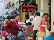 Mua sắm - Giá cả - Đầu năm rau củ tăng giá bất thường