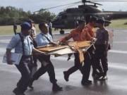 Tin tức - Máy bay AirAsia QZ8501: Đã tìm thấy 16 thi thể nạn nhân