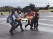 Tin tức - Đã vớt 30 thi thể, tìm thấy đuôi máy bay Air Asia