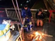 Tin tức - Tháng 1.2015: Miền Bắc hứng chịu 2 đợt rét đậm