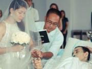 Tình yêu - Giới tính - Những đám cưới nghẹn ngào nước mắt