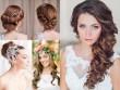 Những kiểu tóc cô dâu không bao giờ lỗi mốt