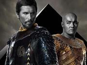 """Đi đâu - Xem gì - """"Exodus: Gods & Kings"""" - Sự lựa chọn sinh tử"""