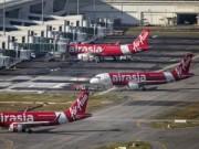 """Tin tức - Singapore lên tiếng vụ Indonesia AirAsia bị nghi """"bay chui"""""""