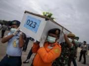 Tin tức - QZ8501: Vớt thêm 1 thi thể, nâng tổng số lên 31