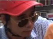 Tin tức - Camera giấu kín: Cướp trước cửa nhà