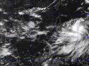 Tin tức - Tháng 01/2015: Có khả năng xuất hiện thêm một cơn bão
