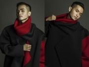 Làng sao - Phạm Hồng Phước sợ hãi khi chụp hình nam tính