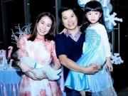 Làng sao - Thanh Thảo Hugo khoe con trai 2 tháng kháu khỉnh