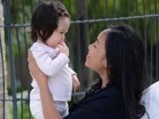 Bà bầu - Đoan Trang lần đầu chia sẻ bí quyết chăm sóc sau sinh