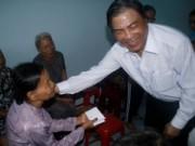 Tin tức - Ông Nguyễn Bá Thanh về Đà Nẵng điều trị