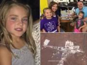 Tin tức - Bé 7 tuổi sống sót trong vụ rơi máy bay được dạy kỹ năng sinh tồn