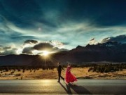 Eva Yêu - Những bức ảnh cưới đoạt giải thưởng quốc tế