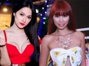 Thời trang - 5 người đẹp Việt ăn vận mạnh bạo nhất