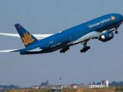 Pháp luật - Tội phạm hô có bom trên máy bay Vietnam Airlines