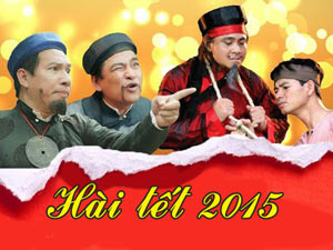 Hài Tết 2016