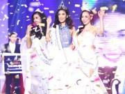 Thời trang - Lan Khuê đại diện Việt Nam thi Hoa hậu Thế giới