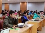 Tin tức - Bộ Nội vụ hủy kết quả thi tuyển công chức ở Bộ Công Thương