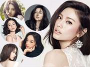 Làm đẹp - 12 mỹ nhân Hàn lọt top 100 người đẹp nhất thế giới