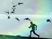 """Làng sao - """"Siêu nhân X"""" - bộ phim siêu anh hùng đầu tiên của VN"""
