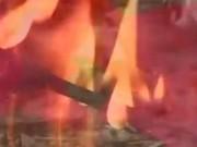 Tin tức - Kỹ năng sống sót khi xảy ra hỏa hoạn