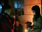 Tình yêu - Giới tính - Chàng trai 9x Quảng Ninh cầu hôn ngọt ngào trong quán cà phê