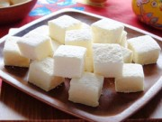 Bếp nhà tôi  - Ngon ngất ngây kẹo Marshmallow vị cam
