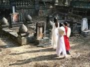 Nhà đẹp - Tảo mộ và những cấm kị quan trọng cần nhớ