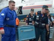 Tin tức - Tìm kiếm QZ8501: Cơ hội phô diễn khí tài của Nga