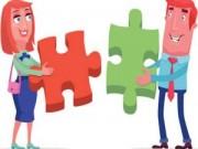 Eva tám - Bật mí những điều khác biệt giữa đàn ông và phụ nữ