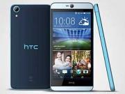 Eva Sành điệu - HTC giới thiệu Desire 826 cho thị trường châu Á