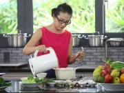 Thực đơn – Công thức - Học bí quyết nấu nhanh mà ngon của top 3 Master Chef Thái Hòa