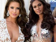 Sự kiện thời trang - Mỹ nhân thế giới đã quy tụ tại Hoa hậu Hoàn vũ 2014