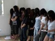 Tin quốc tế - Trung Quốc: Lộ đường dây ép nữ sinh bán trinh cho quan chức