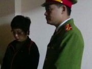 Tin tức - Bắt Đại biểu QH Châu Thị Thu Nga về hành vi lừa đảo