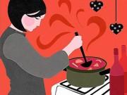Mang thai tháng thứ 6 - Top 10 thực phẩm mẹ ăn nhiều hại thai nhi
