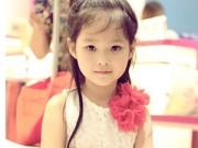 """Dạy con - Mẫu nhí 7 tuổi Hà Nội """"lấn sân"""" điện ảnh xứ Hàn"""
