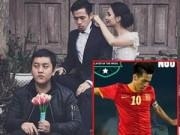 Người nổi tiếng - Tuyển thủ Văn Quyết chuẩn bị lấy vợ 9x xinh đẹp