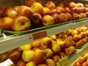 Tin hot - Trái cây Tết có đắt lên sau lệnh tạm ngừng nhập từ Úc?