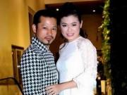 """Hậu trường - Vợ Hùng Cửu Long suy sụp sau vụ """"đối xử với người khiếm thị"""""""