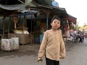 """Dạy con - Tập 11 """"Bố ơi"""": Con trai Hoàng Bách mất tích bí ẩn"""