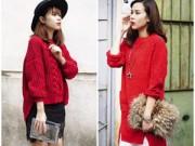 Thời trang Sao - Chơi túi xách sành như Lưu Hương Giang