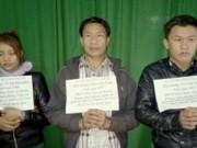Tin tức - Hành trình các thiếu nữ bị lừa bán sang Trung Quốc
