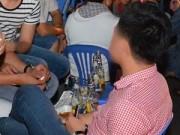 Sức khỏe - Tác hại của rượu: Biết rồi vẫn phải nói!