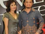Làng sao - Chuyện chưa kể về cuộc hôn nhân 18 năm của vợ chồng diễn viên Anh Tuấn – Nguyệt Hằng