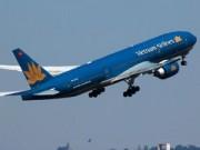 Tin hot - Phi công Vietnam Airlines xin nghỉ việc hàng loạt