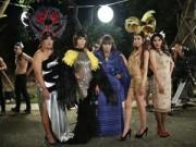Đi đâu - Xem gì - Tái hiện Halloween của người đồng tính trên màn ảnh Việt